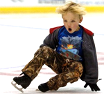 High temps cancel Holmes CC Night at 'Christmas on Ice'