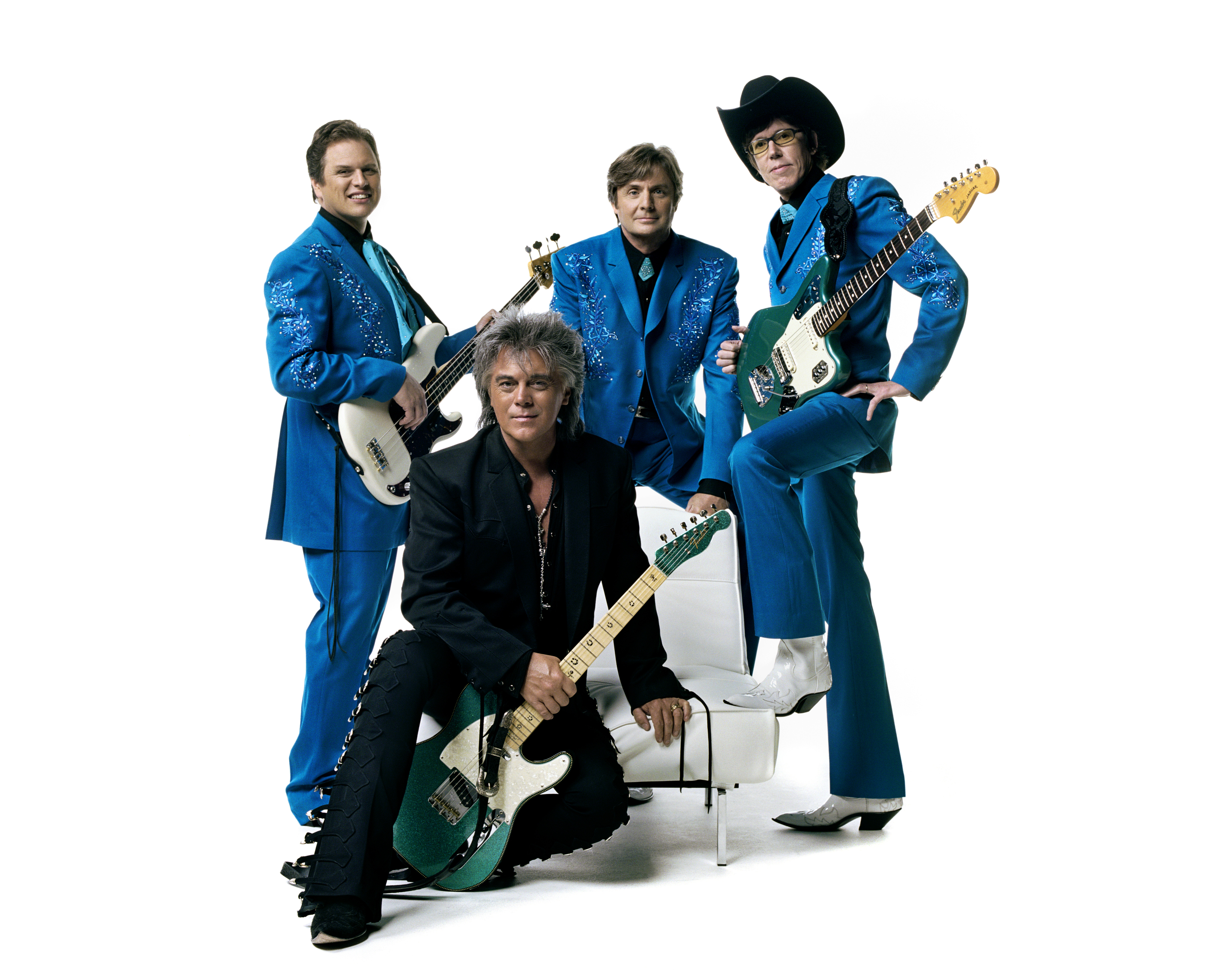 Marty Stuart coming to the Grenada Center Feb. 22