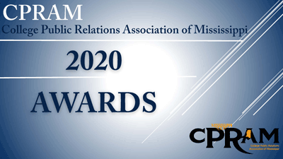 Holmes won 12 awards during the 2020 CPRAM Awards Program.